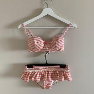 Juicy Couture Push-Up Bathing Suit